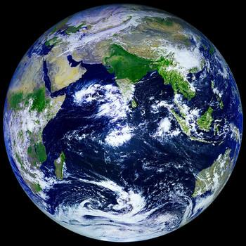アセンション 地球